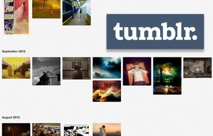 Tumblr Featured