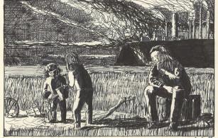 The Chimneys - 1995