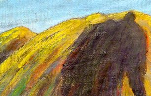 Pinhead The Shadowman - Big As A Mountain Featured