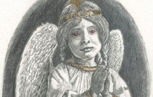 Little Angel - Featured