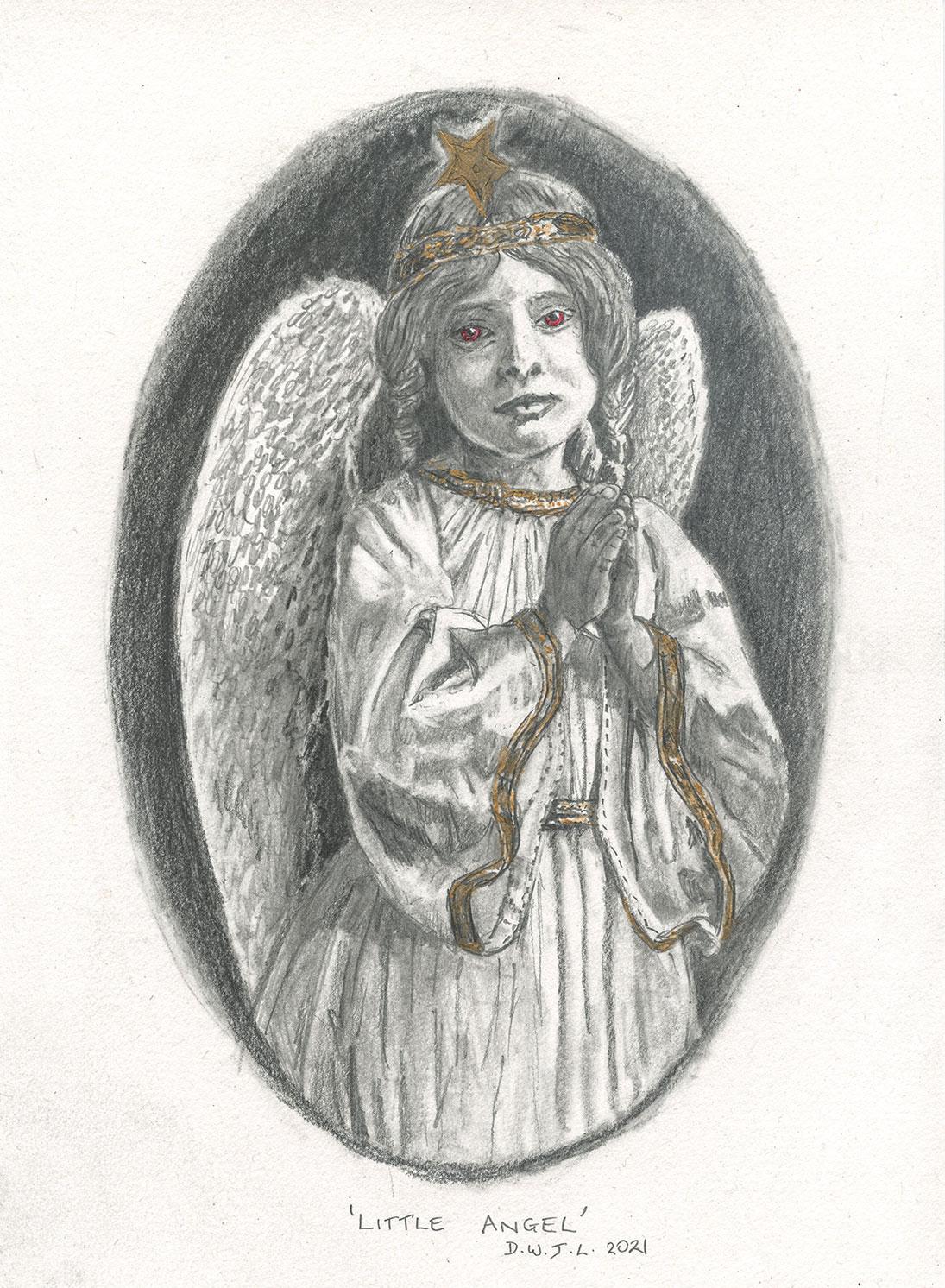 Little Angel - 2021
